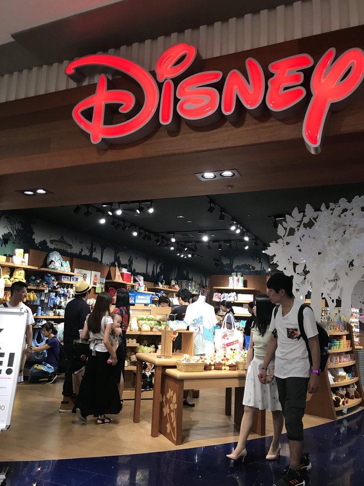 Disney Store Tokyo Sky Tree Town Solamachi