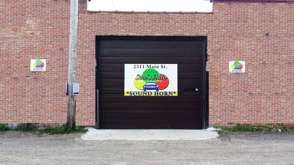 Car back ally entrance yelp for Brick city motors reviews