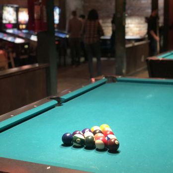 Blue Post Billiards   33 Photos U0026 51 Reviews   Pool Halls ...