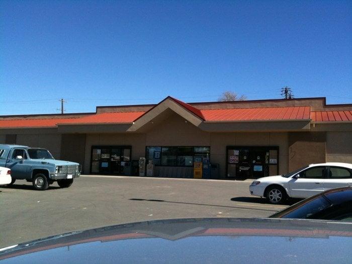 Mike's Food Town: 270 N Main St, Beaver, UT