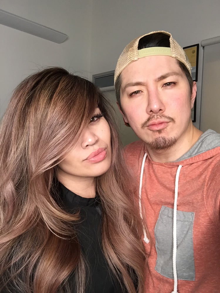 Guy Tang 256 Photos 99 Reviews Hair Stylists 8000 Sunset