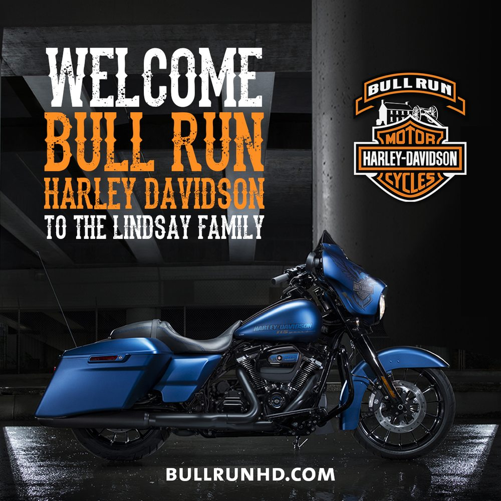 Bull Run Harley-Davidson
