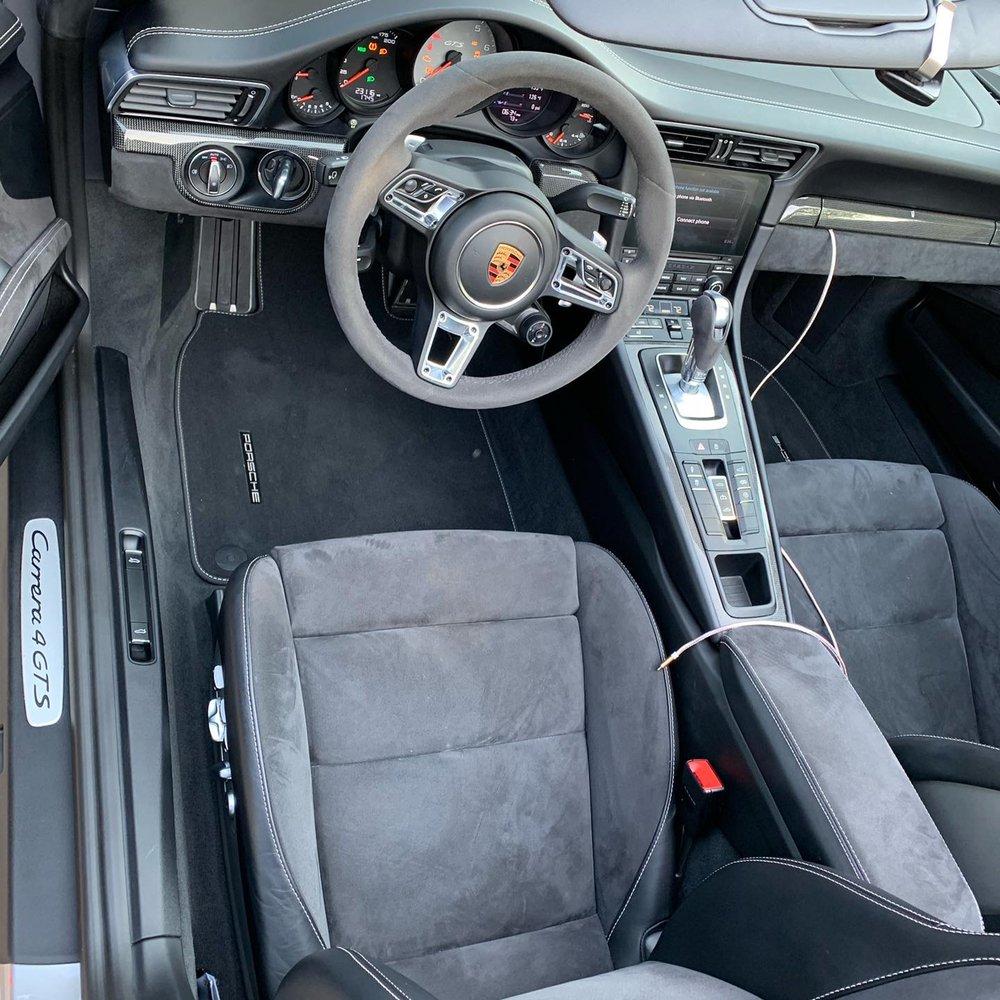 Turbo Mobile Detailing: 9501 NE 76th St, Kansas City, MO