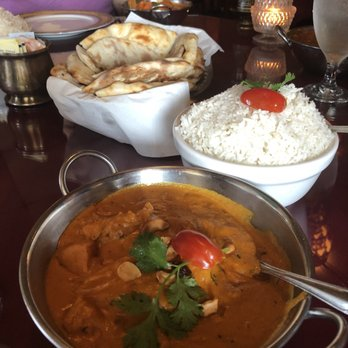 Photo Of Maharaja Fine Indian Cuisine Charlottesville Va United States 16