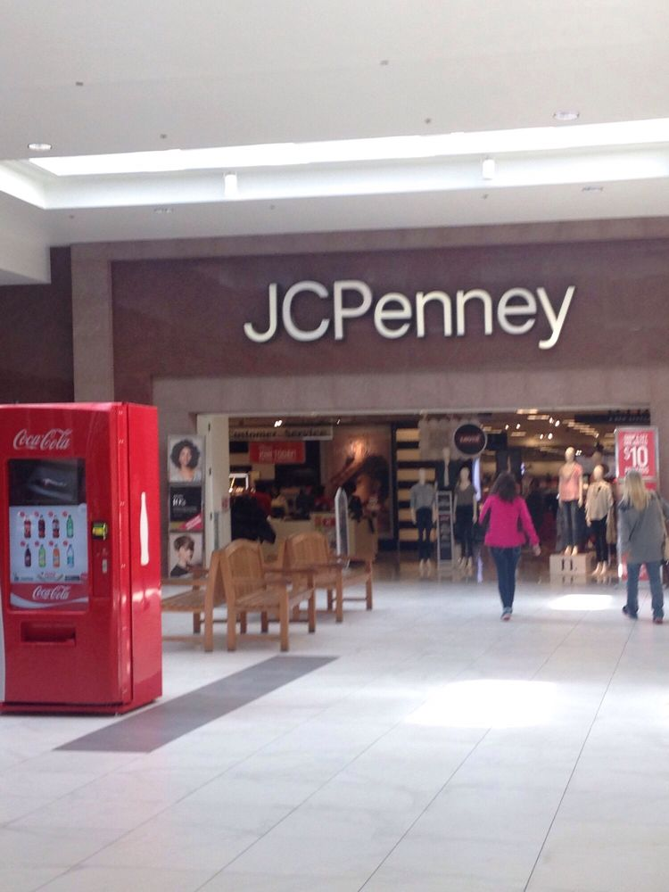 JCPenney - 15 Photos - Department Stores - 1001 Barnes ...