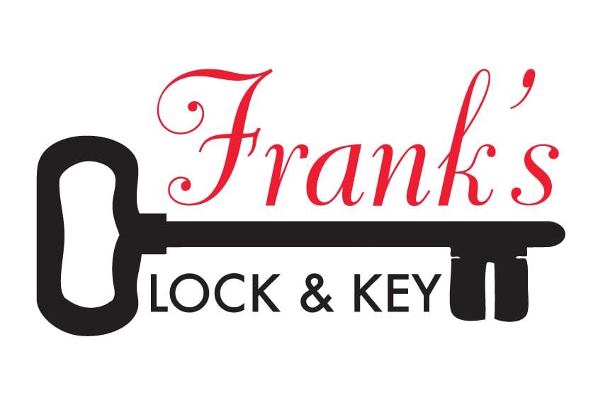 Frank's Lock & Key
