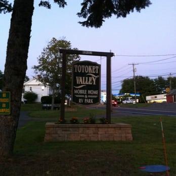 Photo Of Totoket Valley R V Park
