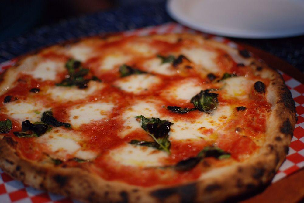 Carmel Pizza Company