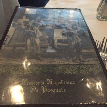 Photo Of Da Pasquale Restaurant Beverly Hills Ca United States Best Italian