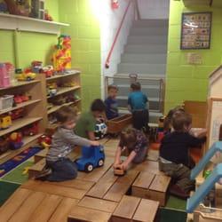 Smithtown Co Op Nursery School Community Service Non