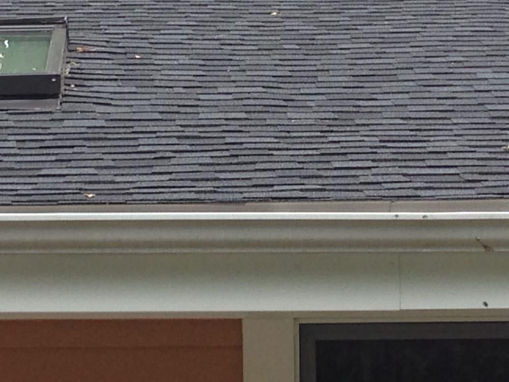 Neighborhood Roofing Co.: 832 Phoenix Dr, Ann Arbor, MI