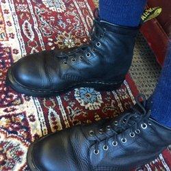 981e473476 George's Shoe Repair - 30 Reviews - Shoe Repair - 4718 SE Hawthorne ...