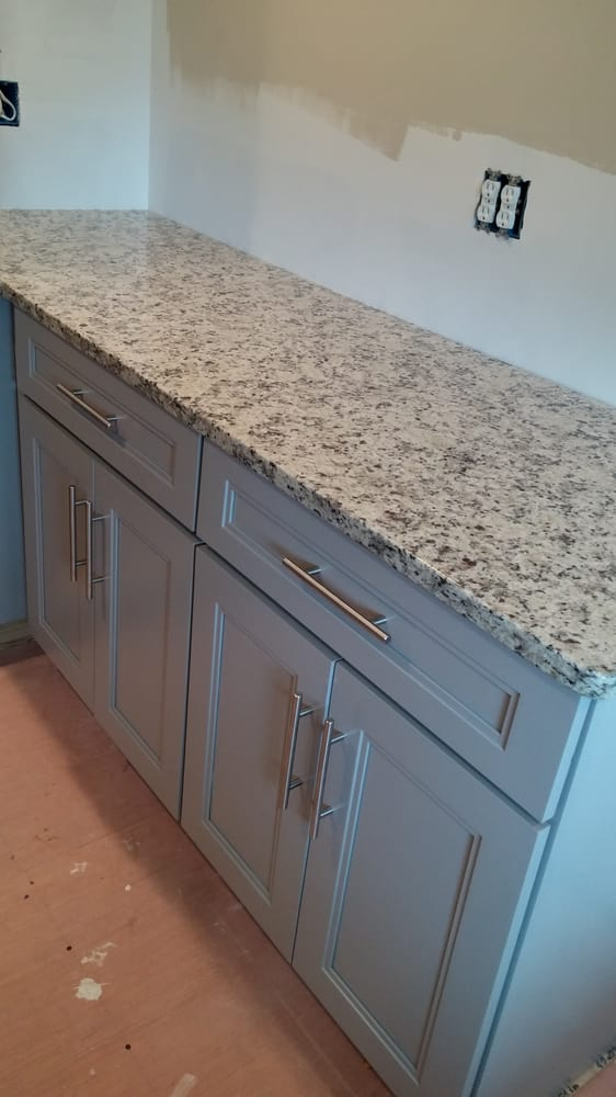 Bon Gorgeous 21st Century Cabinets In Sterling Grey From PA Home Store. Thanks  Steve!   Yelp
