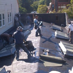 Photo Of Able Roofing Company   San Rafael, CA, United States