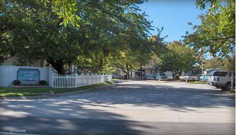 Lake Haven Estates Mobile Home Park: 201 N Shady Shores Dr, Lake Dallas, TX