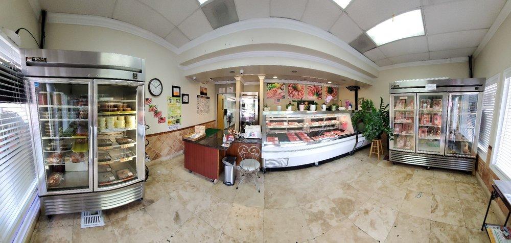 Prime Meat Market: 14130 Culver Dr, Irvine, CA