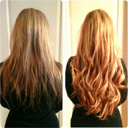 Hair Extensions Salon - Chicago, IL, United States. Top Rated hair ...