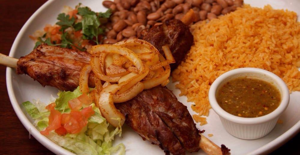 Playa Bonita Mexican Restaurant: 206 E Stanley St, Granite Falls, WA