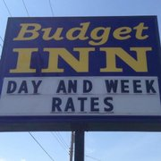 Photo Of Budget Inn Belvidere Il United States
