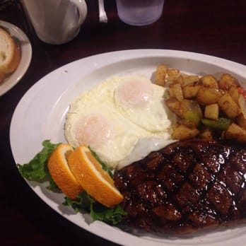 Highland Cafe Bakersfield Ca