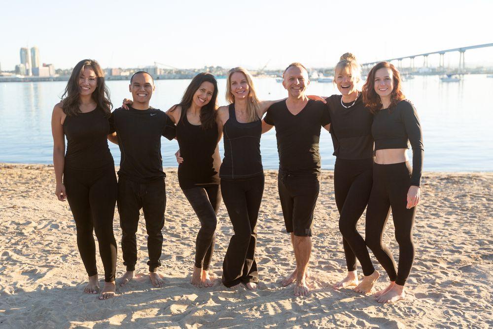 Island Yoga, Coronado