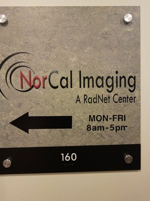 NorCal Imaging 2300 Clayton Rd Concord, CA Health Services