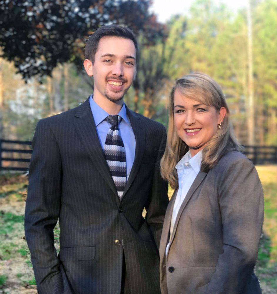 The Bowman Team - Better Homes and Gardens: Dallas, GA
