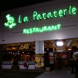 La pataterie de longueau ferm 15 avis restaurants for Restaurant longueau