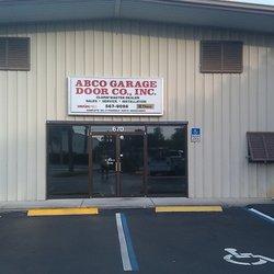 Abco Garage Door Company Garage Door Services 670 8th