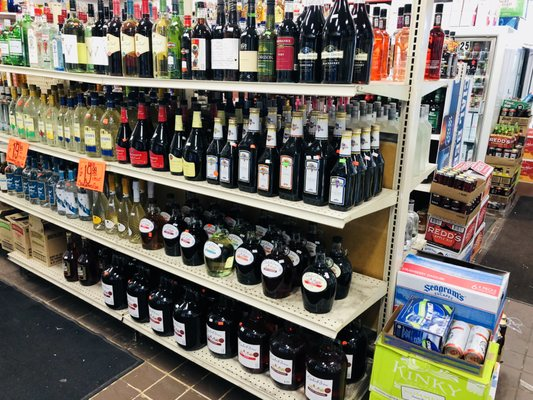 BEST Selection & Price in Wichita. Plus Largest retail Liquor Store ...