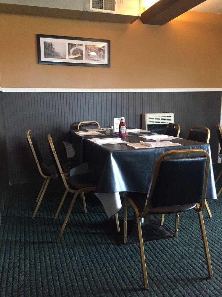 Alba's Bar & Grill: 221 S Main St, Homer City, PA