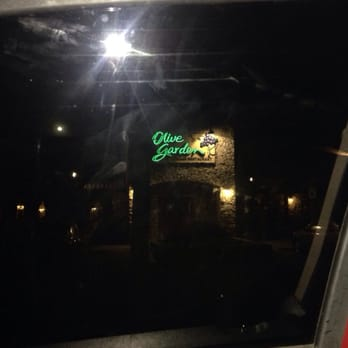 Photo Of Olive Garden Italian Restaurant   Pueblo, CO, United States. The  Front