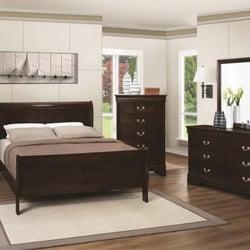 Photo Of Furniture World Marysville Wa United States Louis Philippe Cuccino Queen