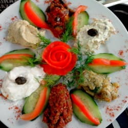 Restaurant Semazen Lyon