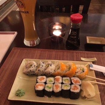 Sushi Bar 18 Fotos 17 Beiträge Sushi Schönfelder Str 38