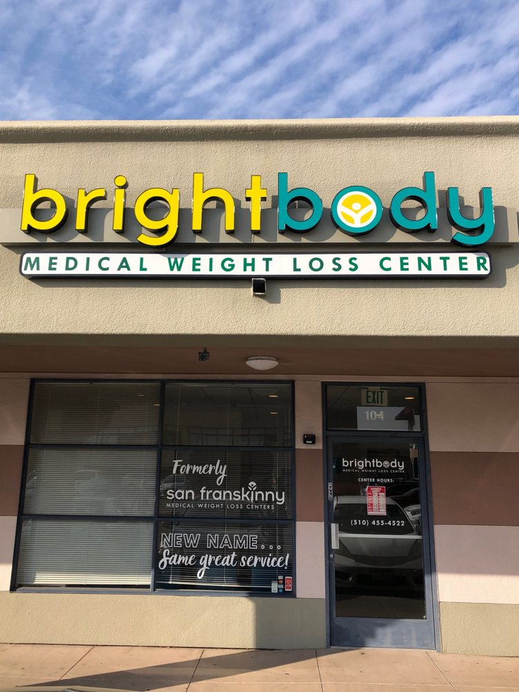 BrightBody: 11100 San Pablo Ave, El Cerrito, CA