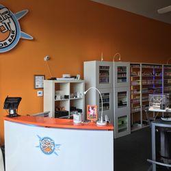 Photo Of The Vapor Spot  Vape Shop And Vapor Bar   Northridge, CA, ...