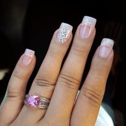 Nail spa plus 64 photos 96 reviews nail salons 940 for A plus nail salon