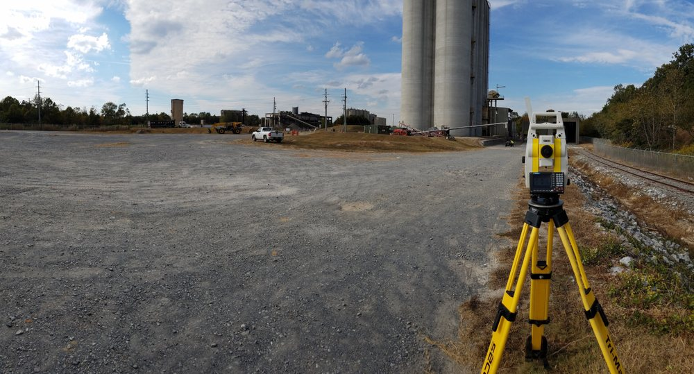 Tompkins Surveying and Mapping: 162 W Main St, Cartersville, GA