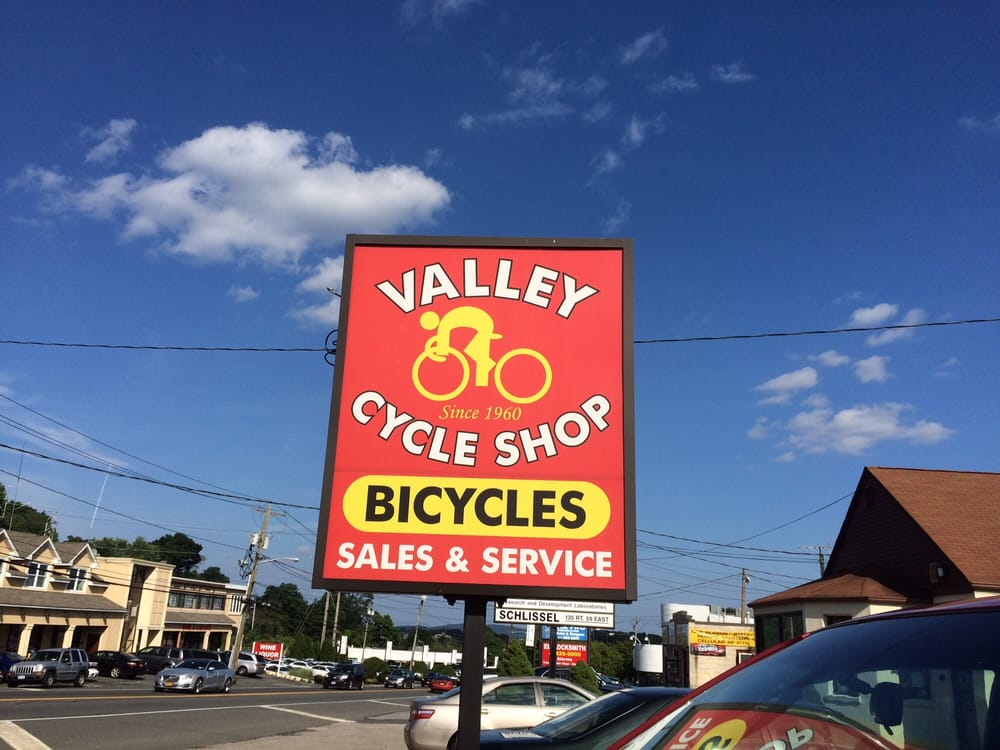 Valley Cycle Shop: 139 Rte 59, Spring Valley, NY