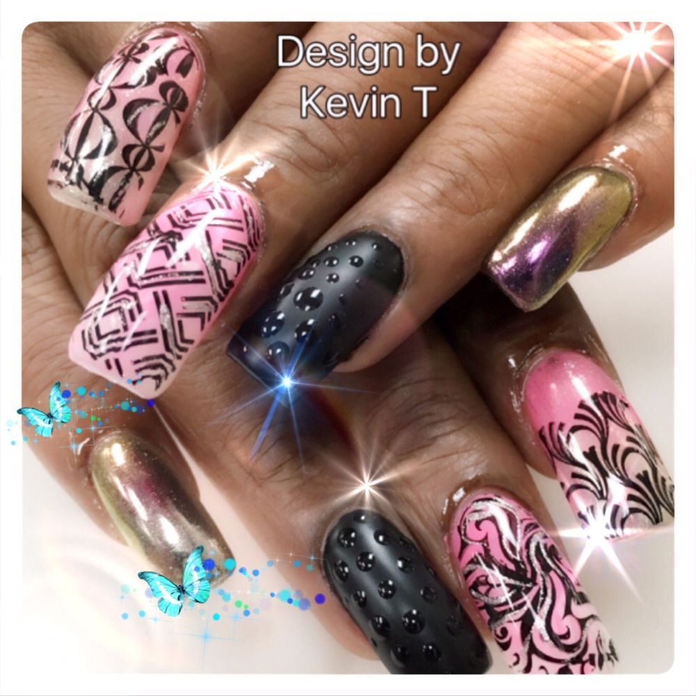 Regal Nails - 10 Photos - Nail Salons - 2020 N Nelson Dr, Derby, KS ...