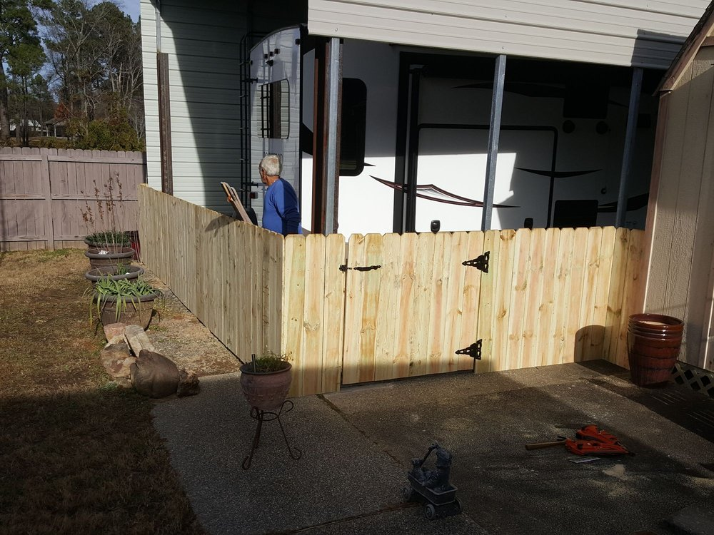 AAA Fence: 211 Clairmont St, Hot Spgs Nationl Prk, AR