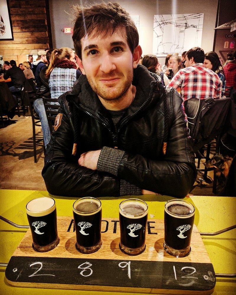 Photo of MadTree Brewing: Cincinnati, OH