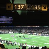 Photo Of Mercedes Benz Superdome   New Orleans, LA, United States. Lower