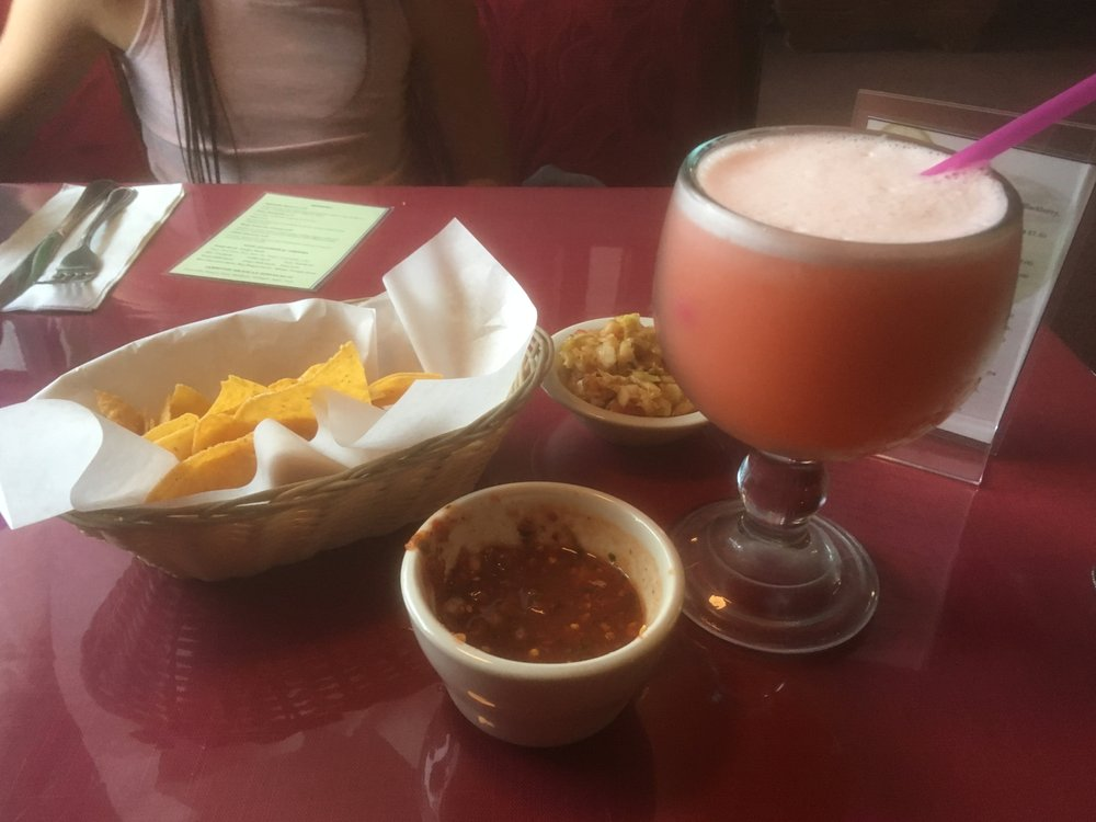 Trino's Mexican Restaurant: 1918 N Main St, Oroville, WA