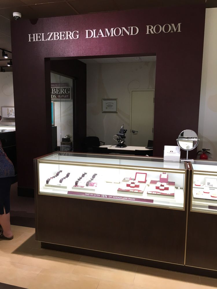 Helzberg Diamonds store location in Oak Park Mall, Kansas - hours, phone, reviews. Directions and address: West 95th Street, Overland Park, Kansas - KS , GPS , Sales and coupons information.