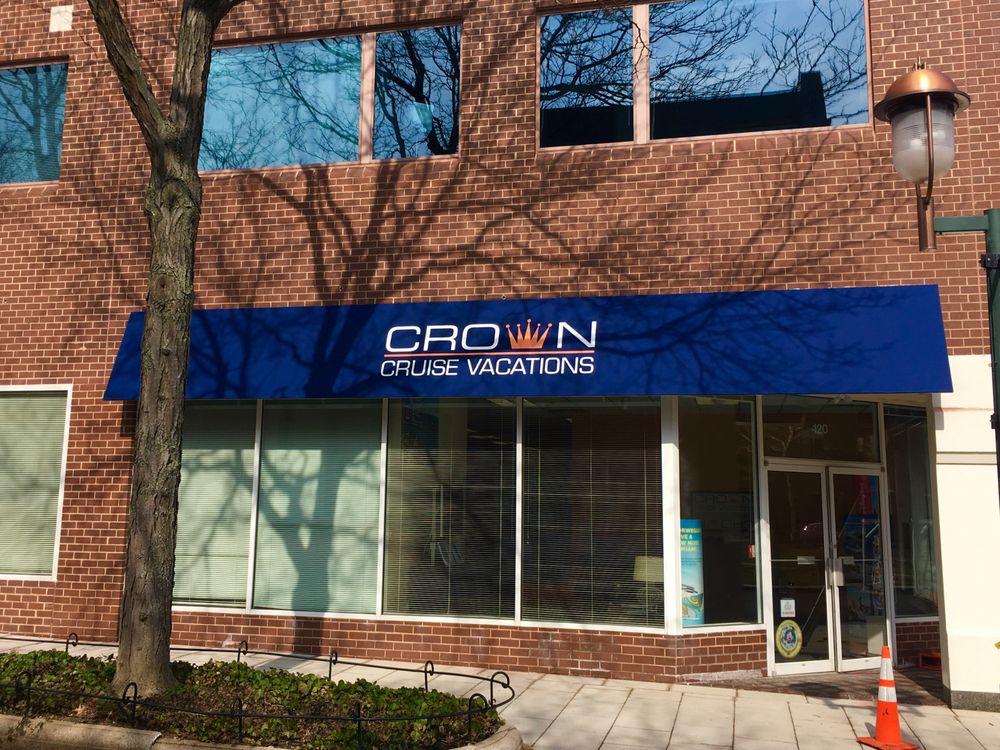 Crown Cruise Vacations: 120 Village Blvd, Princeton, NJ