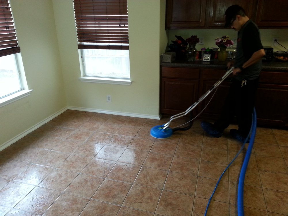 Cyclone Carpet Cleaning & Restoration