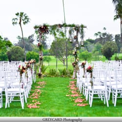 Photo Of Mesa Verde Country Club Costa Ca United States Ceremony