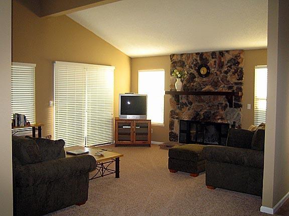 Graeagle Vacation Rentals: 26 Poplar Valley Rd, Blairsden-Graeagle, CA